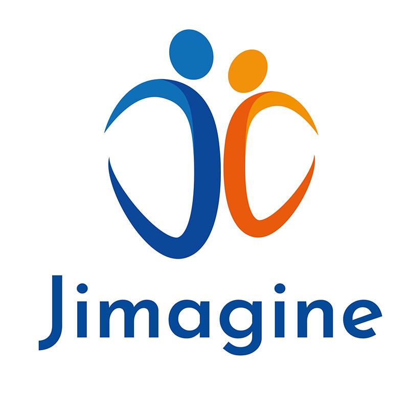 Jimagine logo