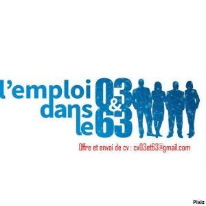 Le groupe L'emploi dans le 63 et le 03 compte aujourd'hui plus de 43 000 membres